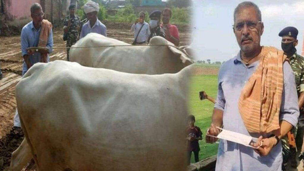 Nana Patekar Bihar Mokama