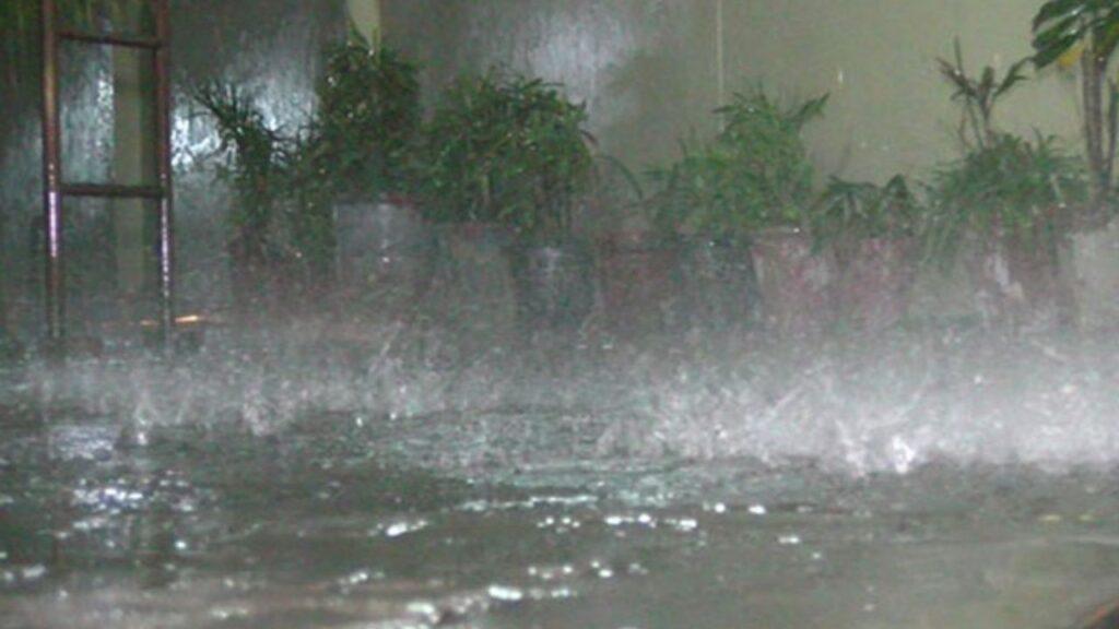 Rain Begusarai