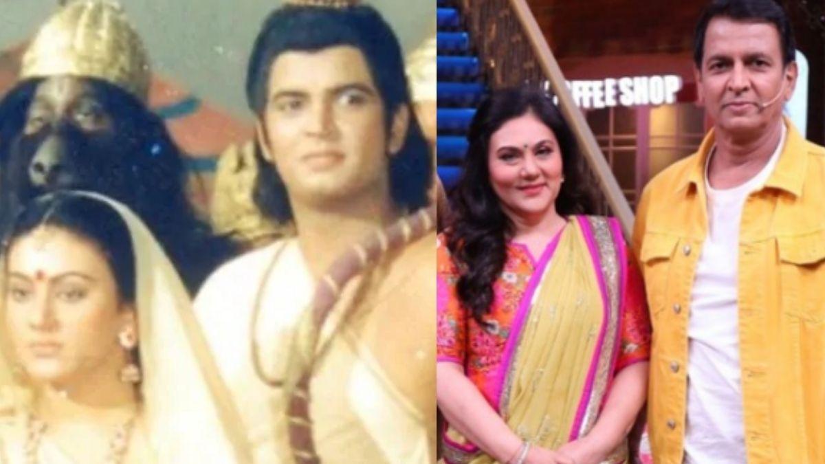 Ramayan seeta and lakshman