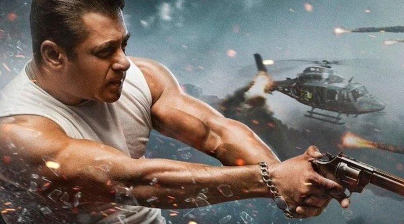 Salman Khan covid relief Raadhe