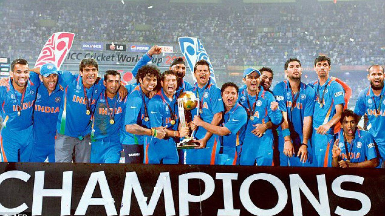 World Cup 2011 Team
