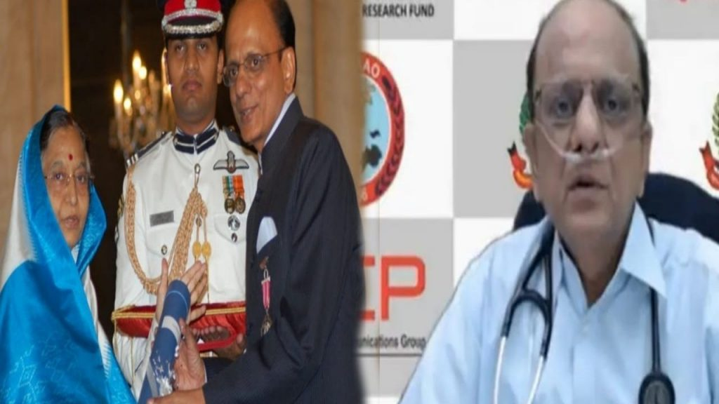 kk aggarwaal died cardiologist