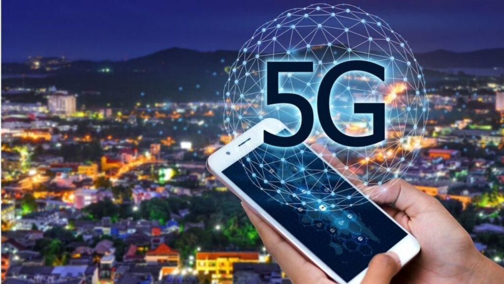 5G Speed Test Airtel Vs Jio