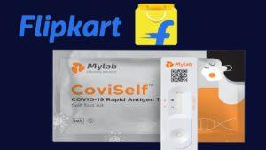 Covid Test Kit Flipkart