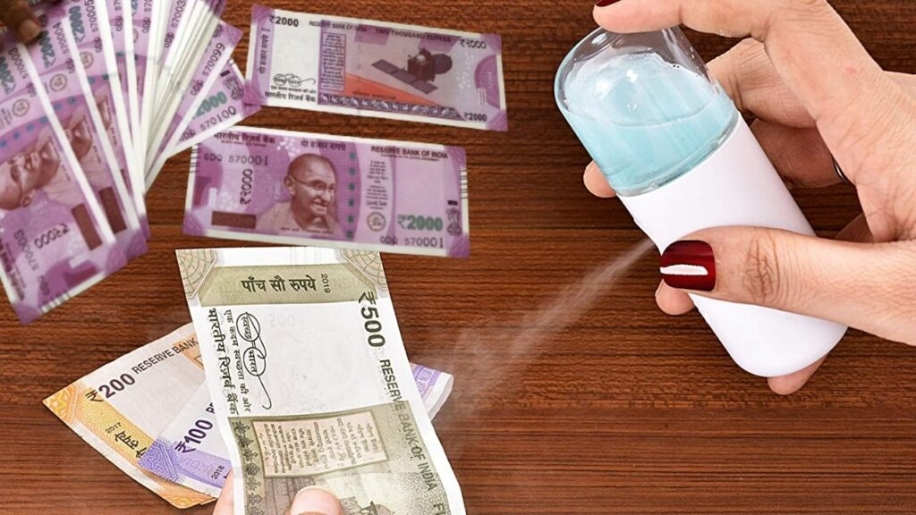 INDIAN Note