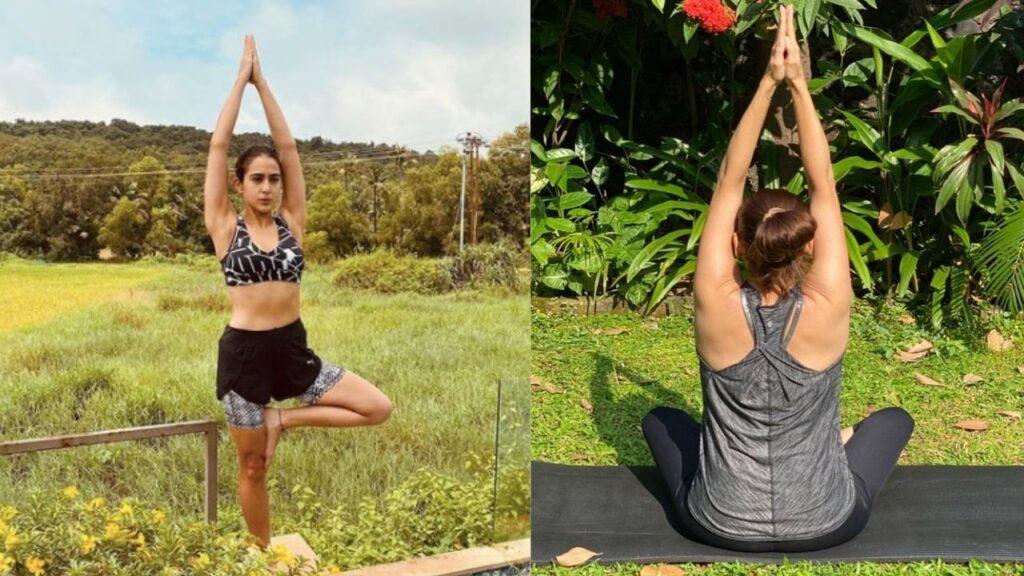 International Yoga