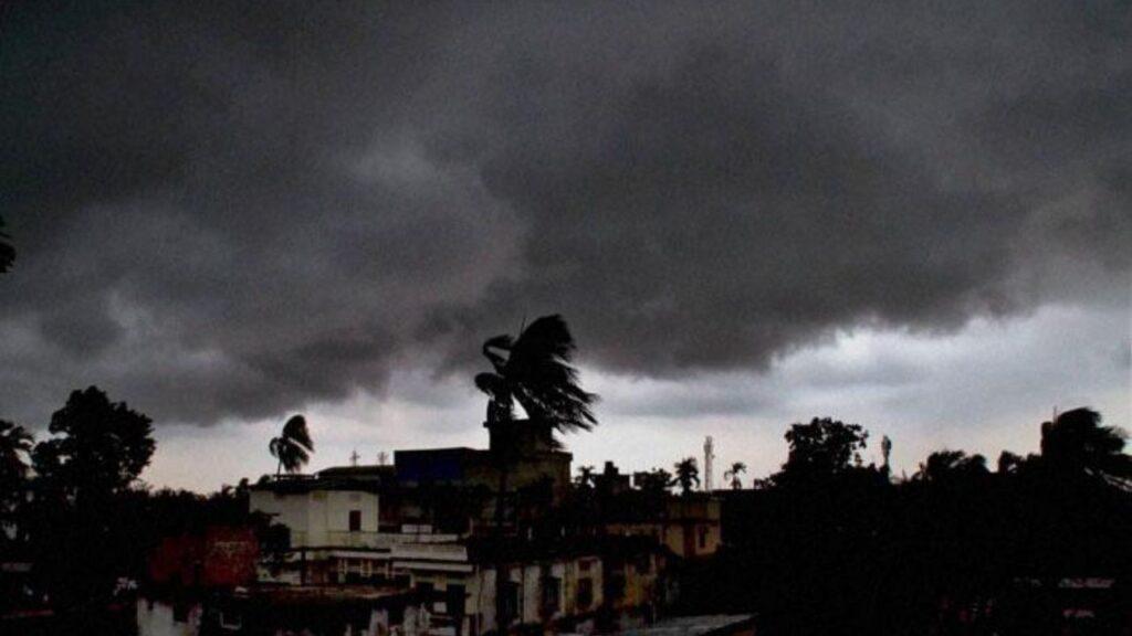 Monsoon Alert