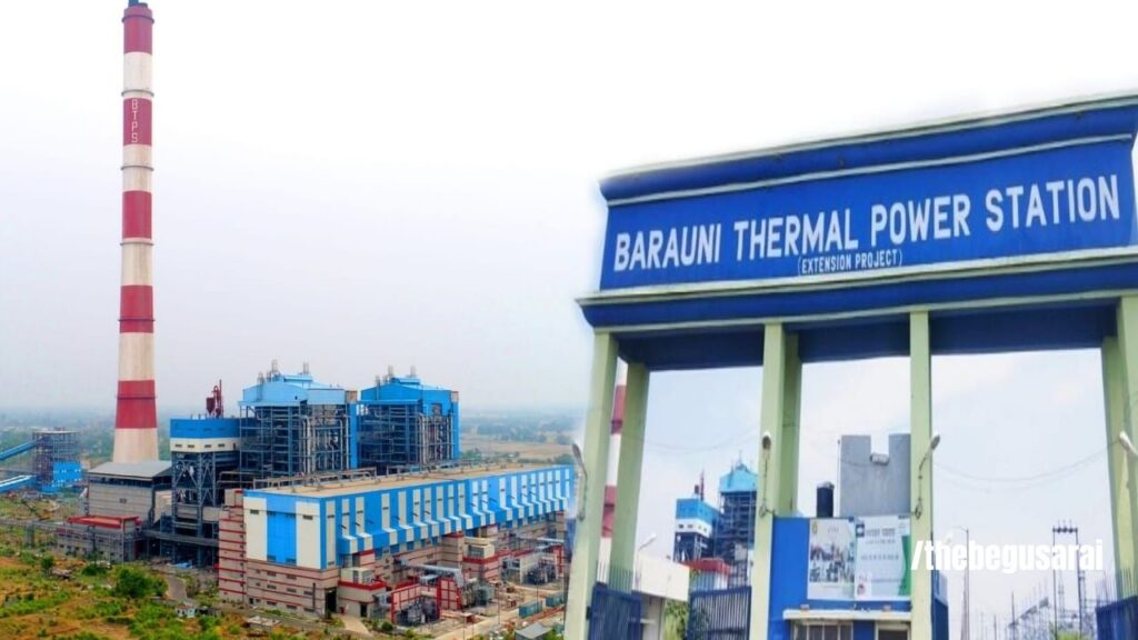 NTPC Baruani