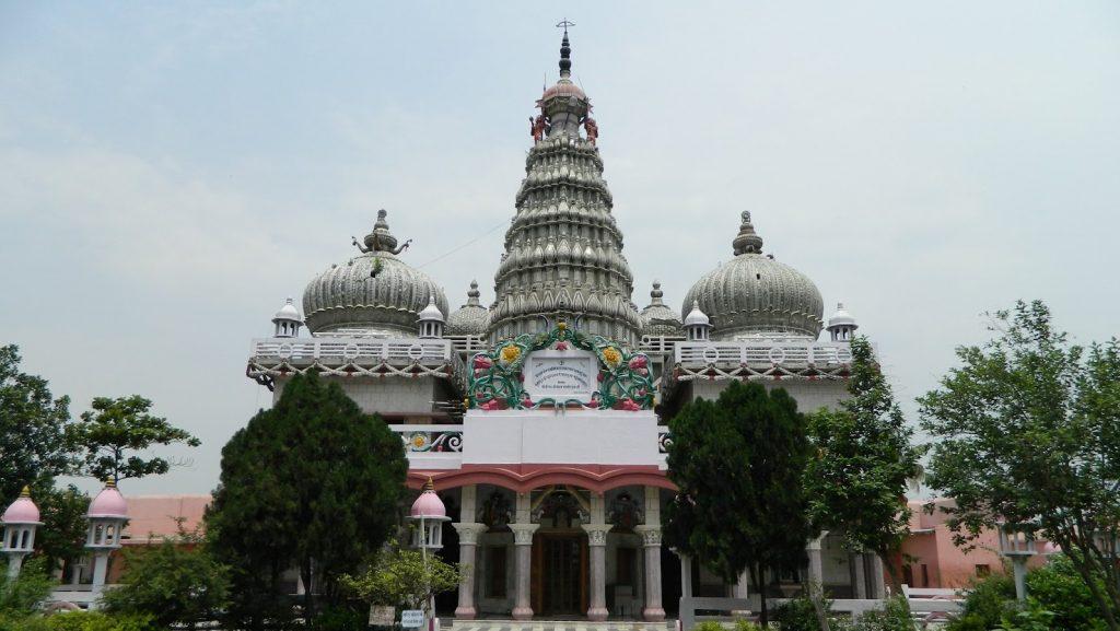 Naulakha-Mandir-Begusarai