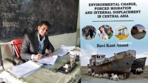 Ravi Kant Anand Book