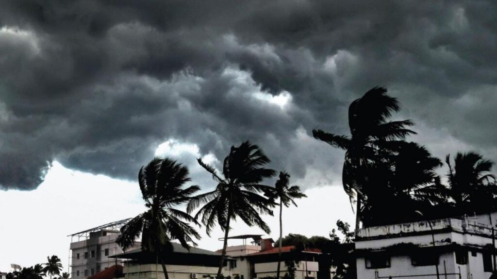 Weather Alert Bihar