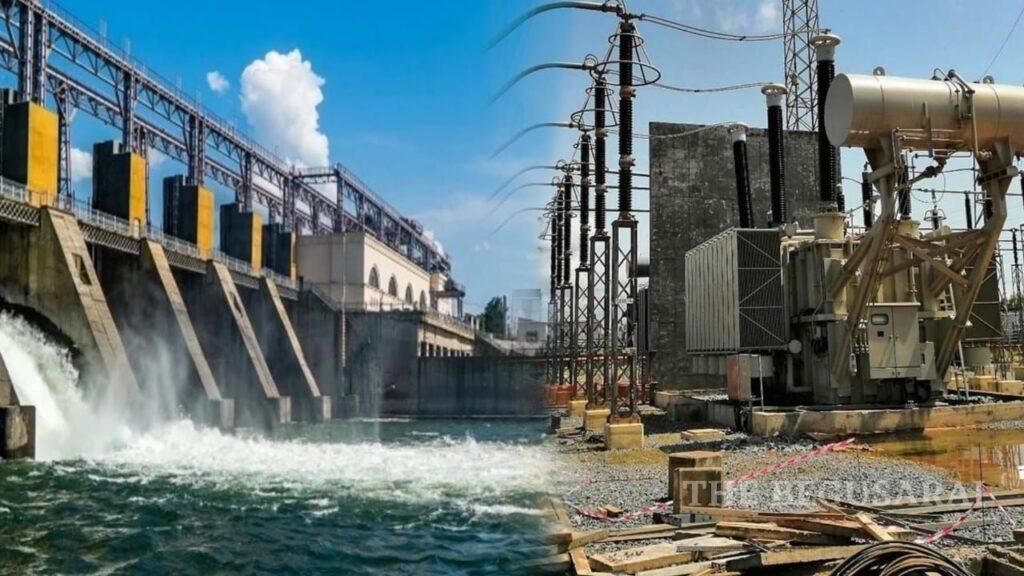 -dagmara-hydro-power-project