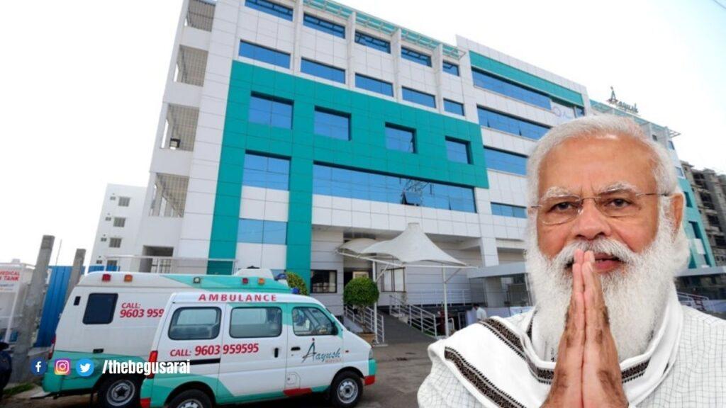 Ayush Hospital Gopalganj