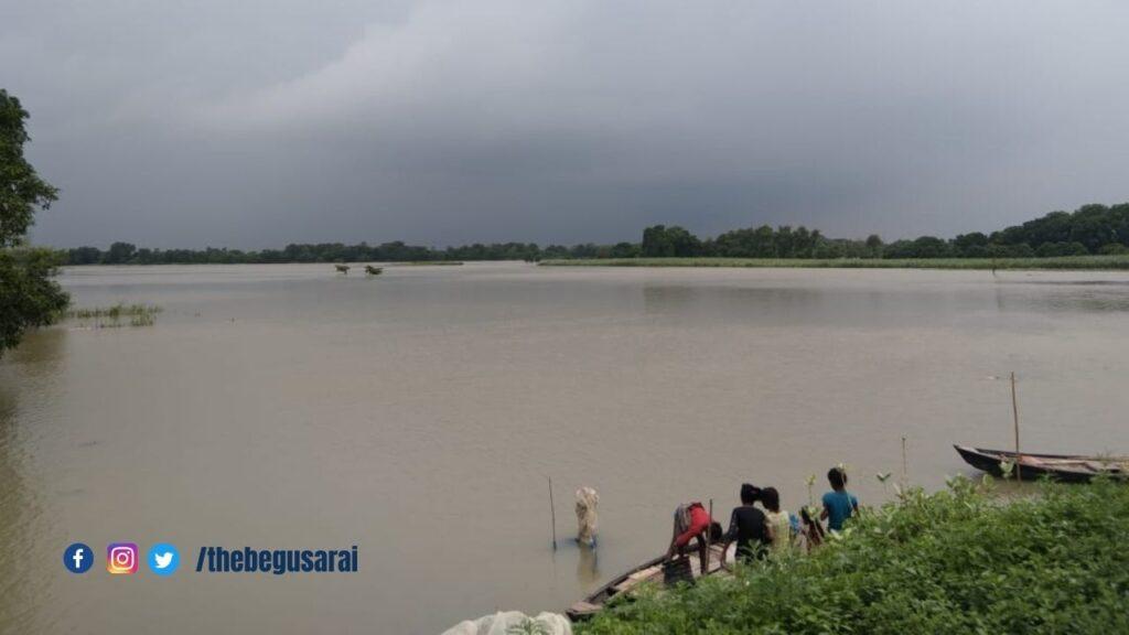 Begusarai Flood