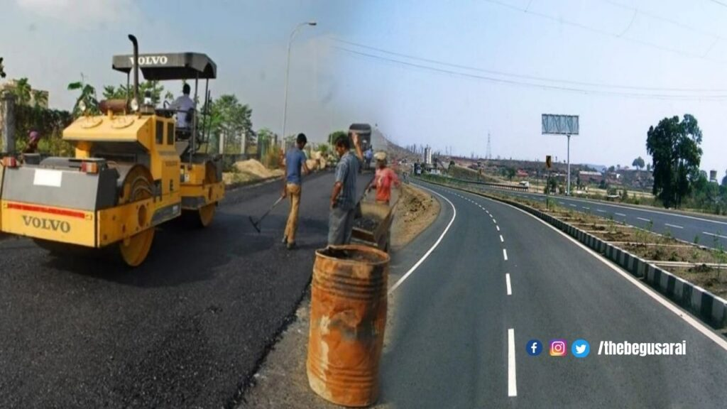 Bihar Road