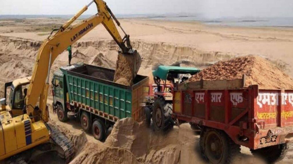 Bihar Sand Rate