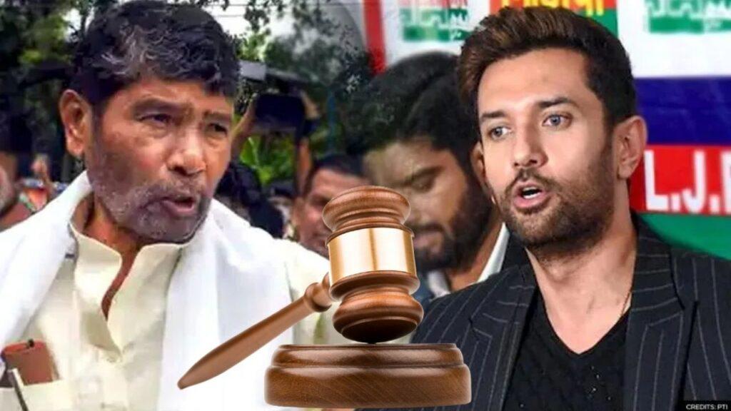 Chirag Paras Delhi High Court