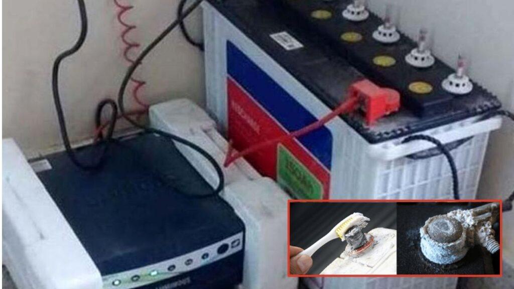 Inverter Battery Life