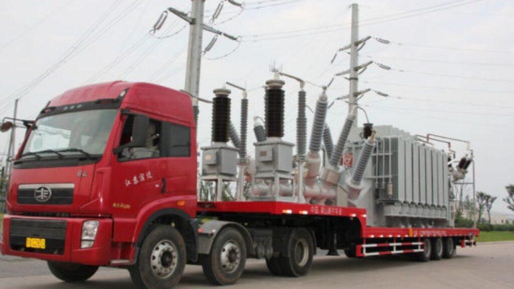 Mobile Power Station Bihar