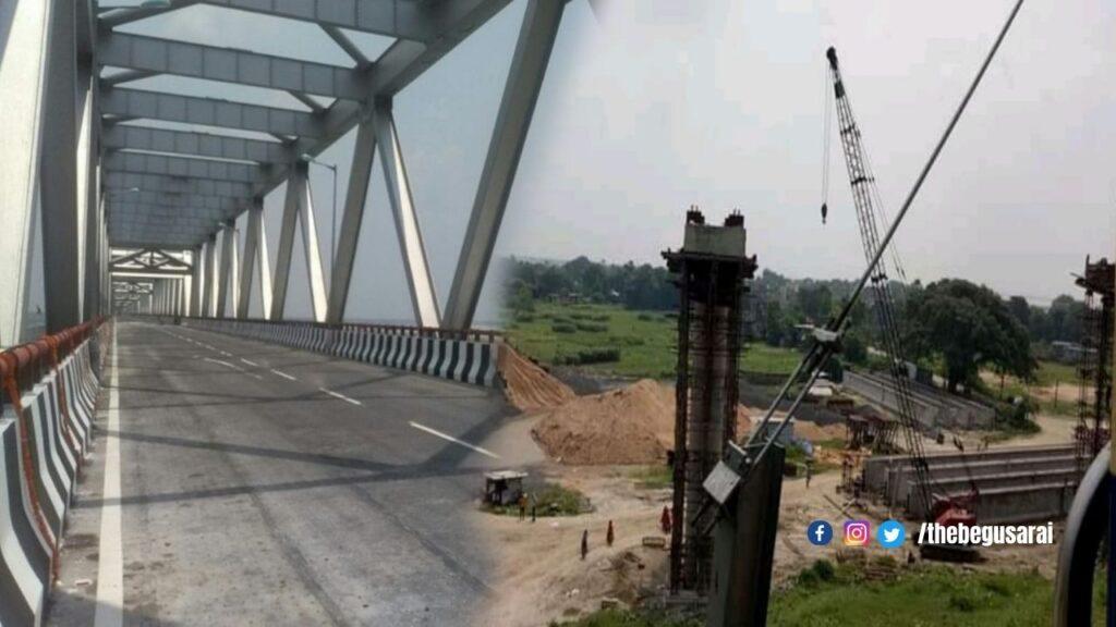 Munger Bridge Start