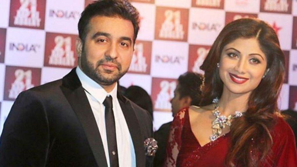 Raj Kundra Shilpa Marriage