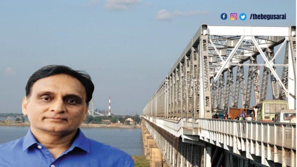 Rajendra Setu Bridge