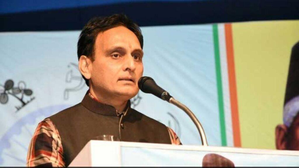 Rakesh Sinha