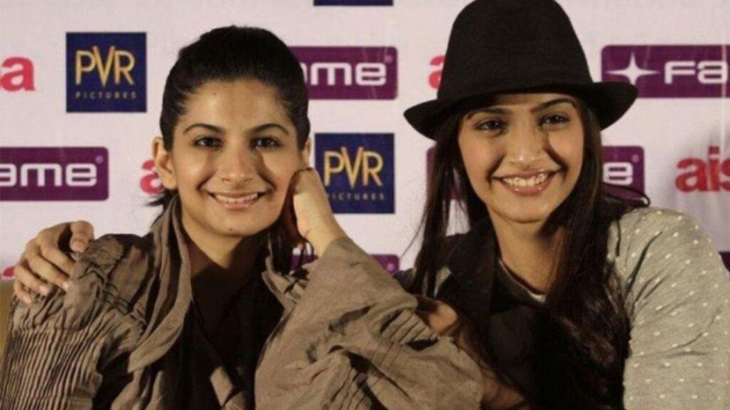 Anil Kapoor Daughter