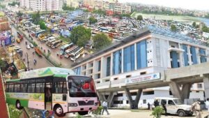 Bihar New Bus Stand
