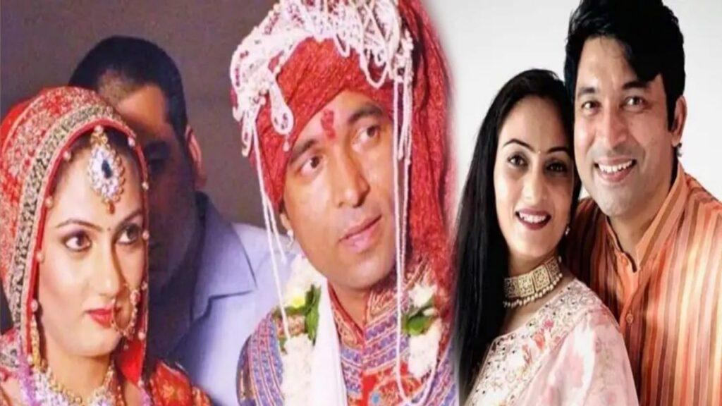 Chandu Wife