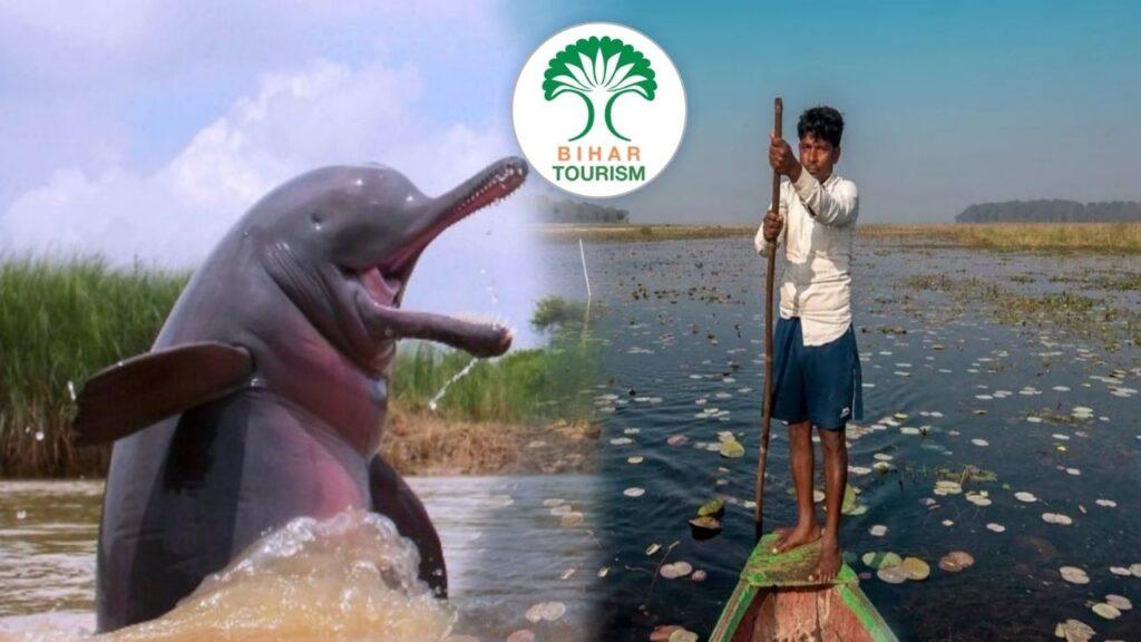 Dolphin Research Centre Bihar