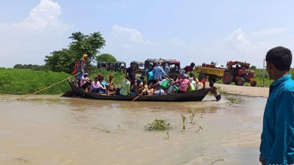 Flood Bihar