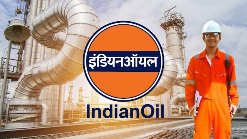 Inidian Oil