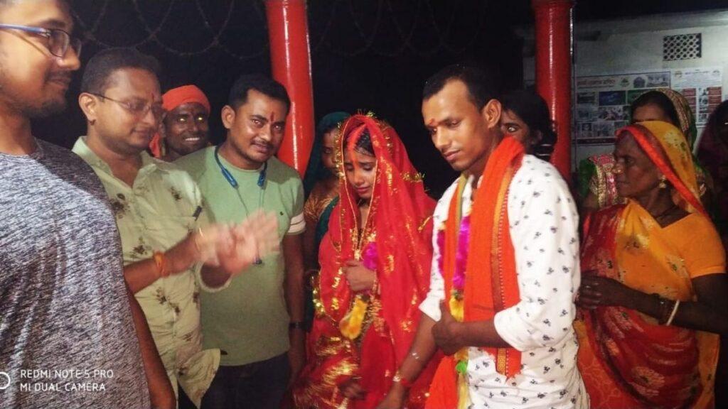 Love Strory Bihar
