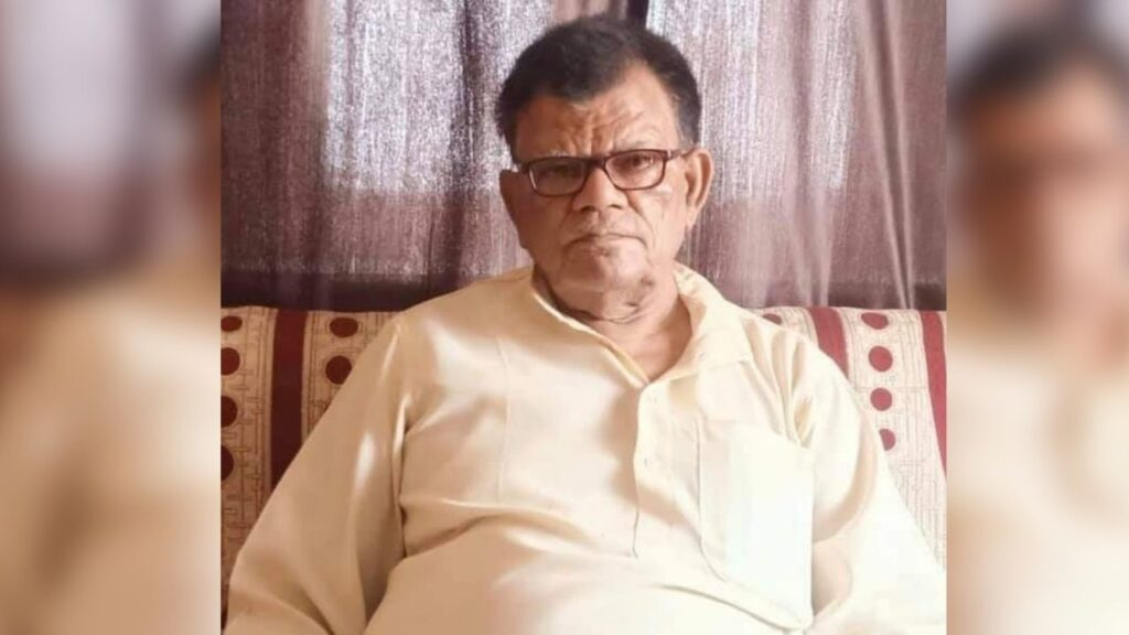 Maheshwar Baba