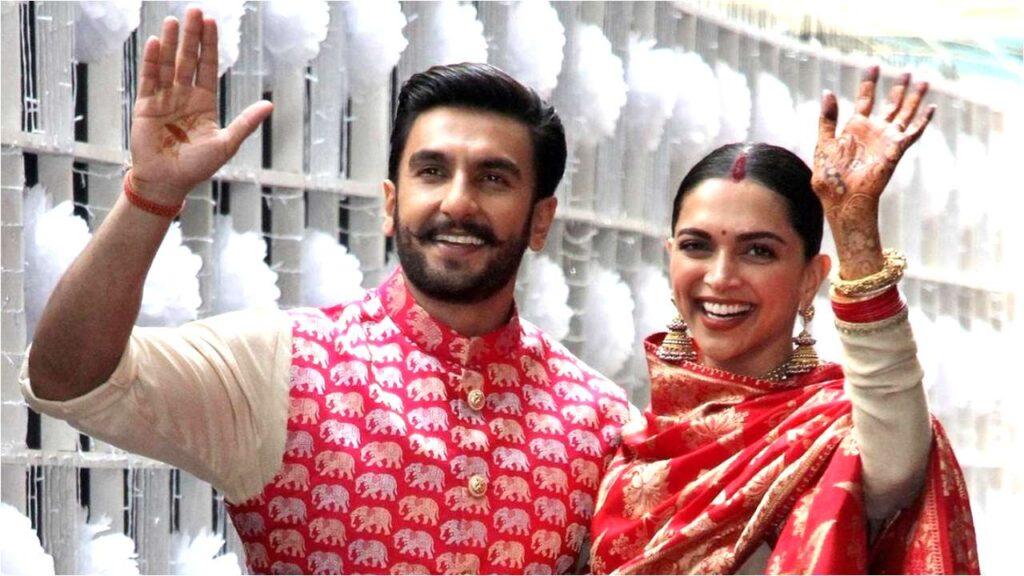 Ranvir Deepika
