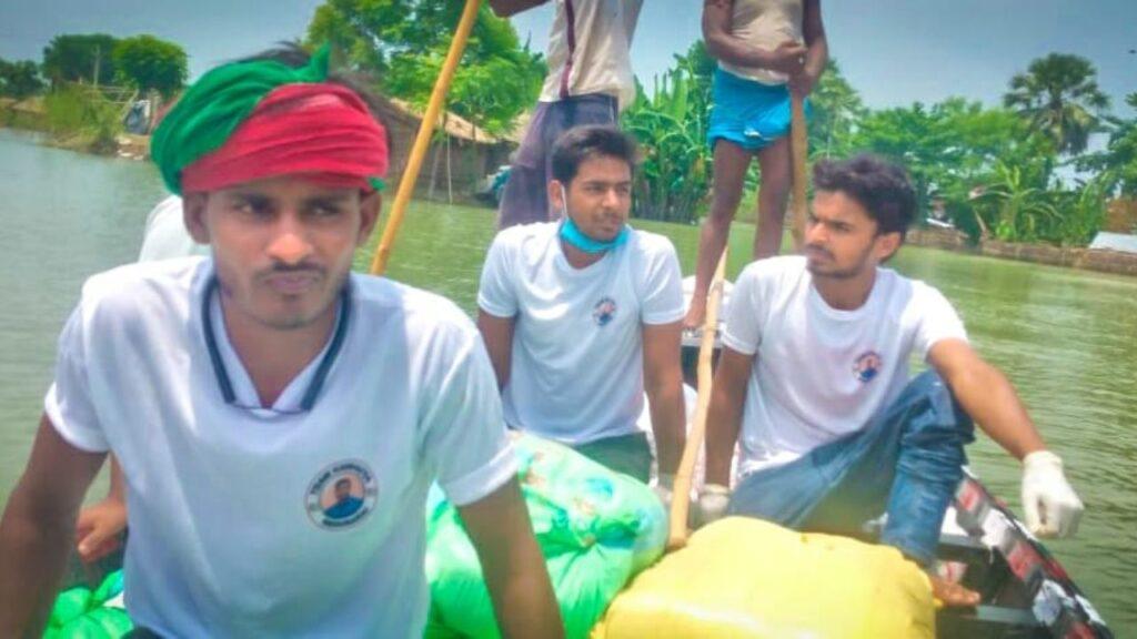 Team Kanhiya