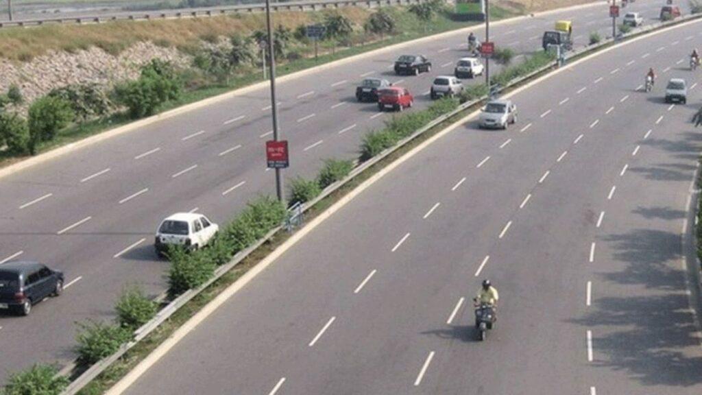 8 Lane Road Bihar