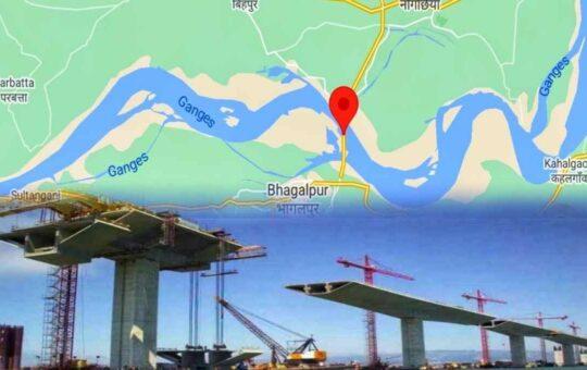 BHagalpur Bridge