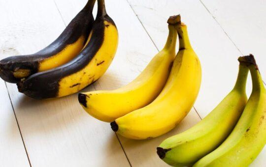 Banana protection tips