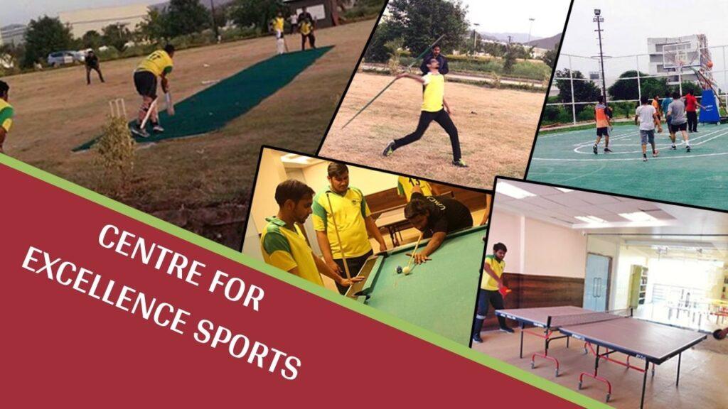 Centre For Excellence Bihar