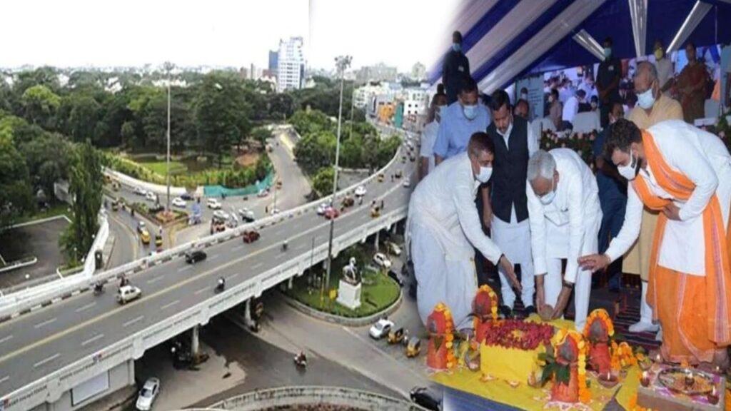 Double Decker Flyover Patna