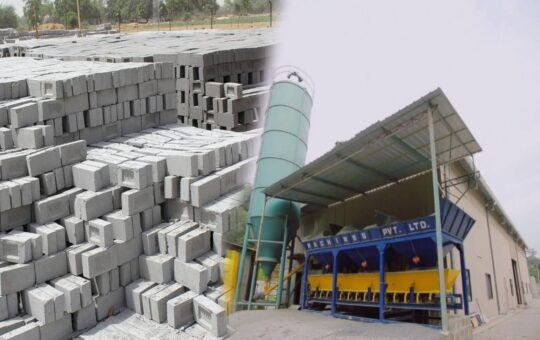 Fly Ash Business