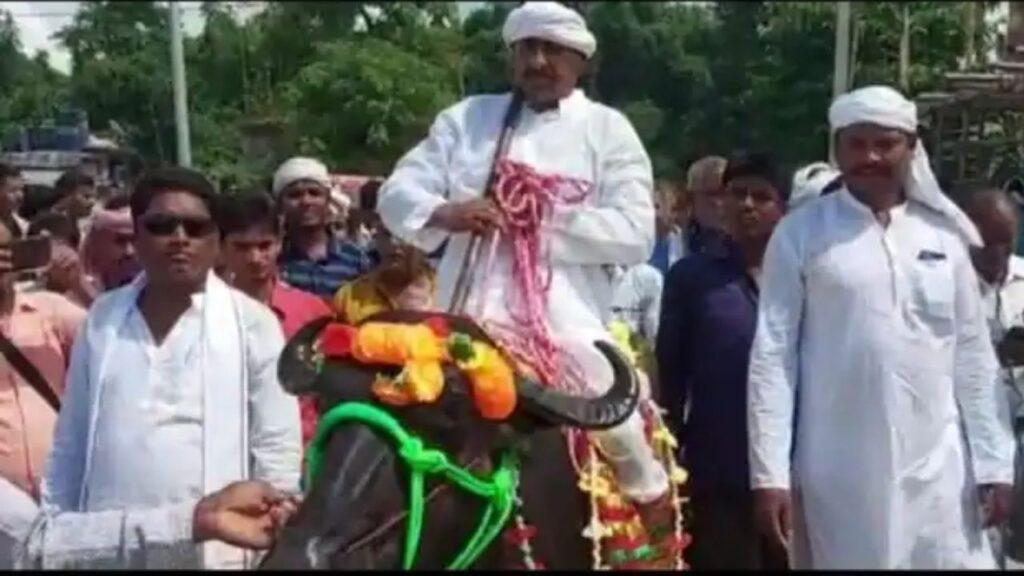Mukhia Candidate