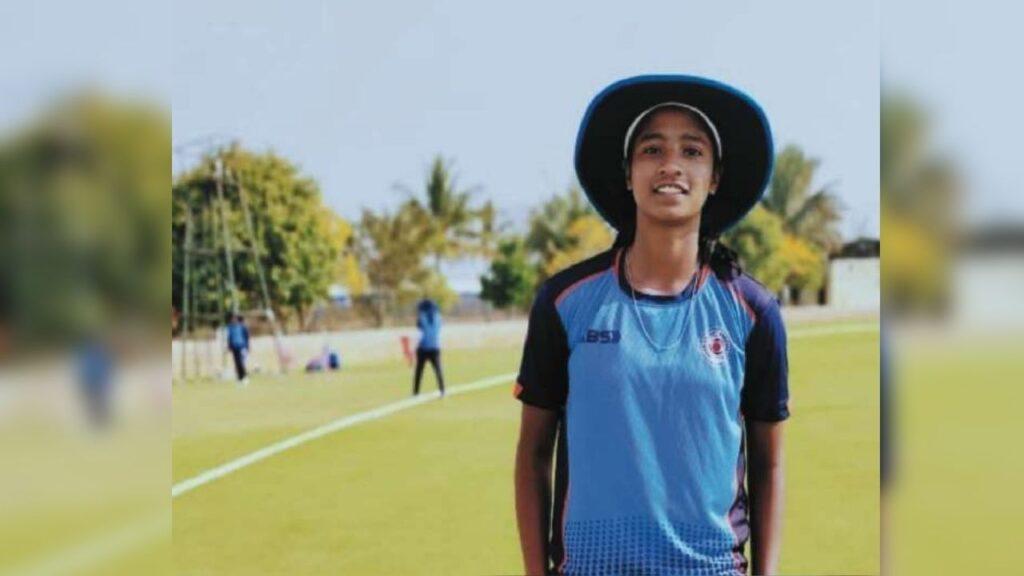 Rekha Kumari Under 19