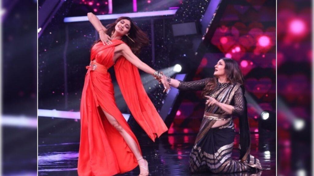 Shilpa Rabina Dance