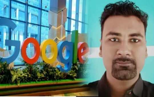 suprabhaat google india