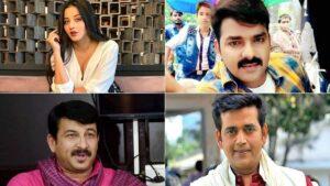 Bhojpuri Actor Luxury lifestyle