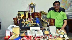 Gold Medal Bihar JEETopper