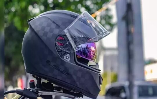 Helmet bihar rule changed